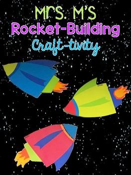 Rocket Building Craft