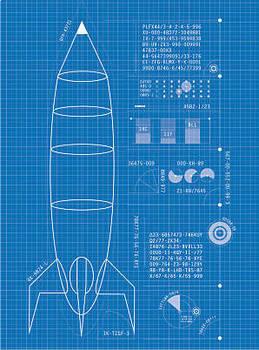 Rocket Design Student Planning Packet (Editable)