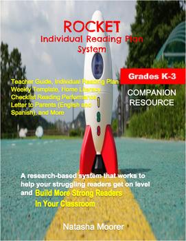 Rocket Individual Reading Plan System