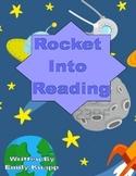 Rocket Into Reading