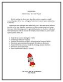 Ray Bradbury's Rocket Man Common Core Unit
