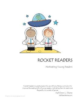 Rocket Readers