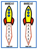 Rocket Review Game