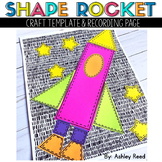 Rocket Shape Craft