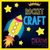 Rocket Ship Craft