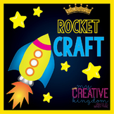 Rocket Ship Craft