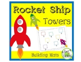 Rocket Ship Towers