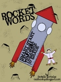 Rocket Words