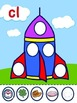 Rocket blends