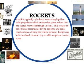 Rocketry Prezi