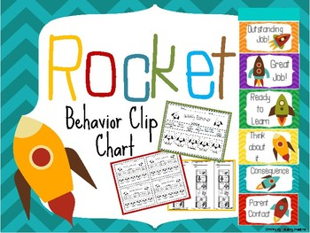 Rockets Behavior Clip Chart