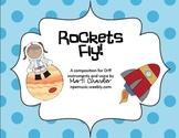 Rockets Fly!