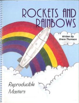 Rockets and Rainbows Reproducible Masters