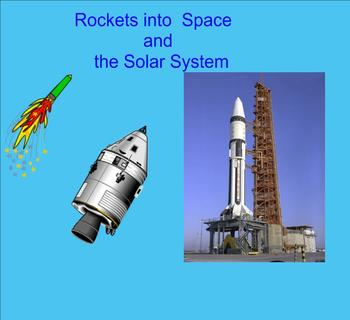 Rockets in Space and the Solar System