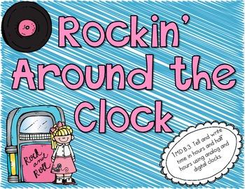 Rockin' Around the Clock