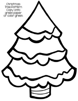 """Rockin' Around the """"Country"""" Tree - Christmas Around the Word Craftivity"""