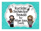 Rockin' Behavior Beads-special edition