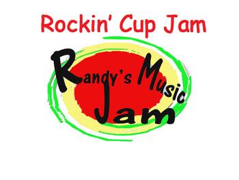 Rockin' Cup Jam