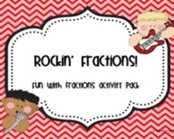Rockin Fraction Games bundle