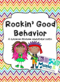 Rockin' Good Behavior