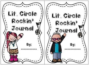 Rockin' Literature Circles