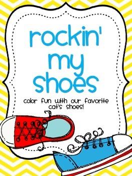 Rockin' My Shoes