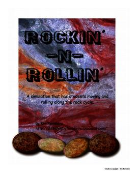 Rockin' - N- Rollin' Simulation