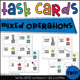 Multi-digit Addition, Subtraction, Multiplication, and Lon