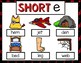 Rockin' Phonics Anchor Charts