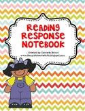 Rockin' Reader's Notebook
