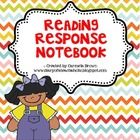 Rockin' Reader's Notebook