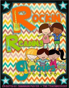 Rockin' Reading Groups