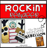 The Great Reindeer Rebellion