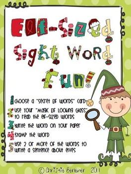 Rockin' Reindeer Fun! Math & Literacy Unit