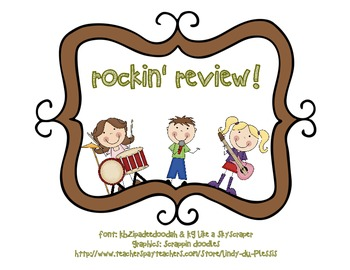 Rockin' Review!