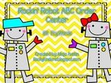 Rockin' Robot ABC Order Center-100 Fry Words