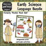 Rockin' Rocks Language Arts BIG BUNDLE