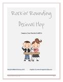 Rockin' Rounding Decimal Hop