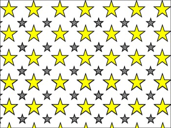 Rockin Star Background Papers