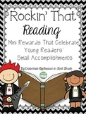 Rockin' That Reading ~ Celebrating Young Readers