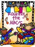 Rockin' The ABC's