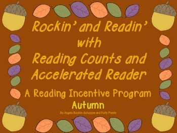 Rockin' and Readin' with Reading Counts and Accelerated Re