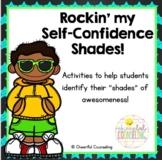 Rockin' my Self-Confidence Shades