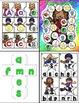 Rockin' the Alphabet (A Fun, Rock-n-Roll themed Alphabet unit)