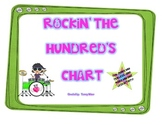 Rockin' the Hundred Chart:  10 More 10 Less
