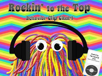 Rockin to the Top Clip Chart