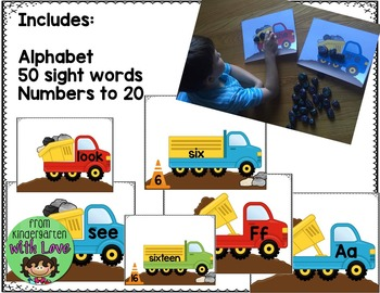 Rocking Literacy and Math Centers