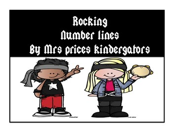 Rocking Numberlines