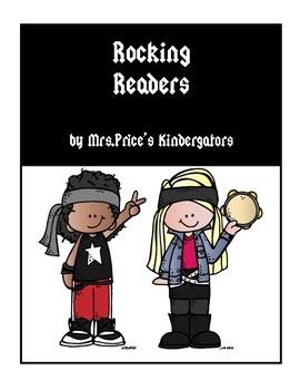 Rocking Readers
