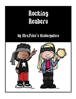 Rocking Readers and Writers
